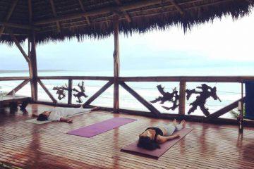 El Acantilado Yoga Lodge