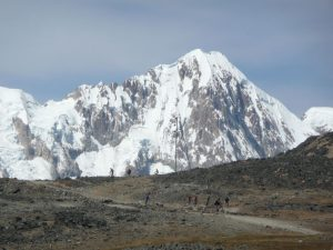 Bolivia Andes Mountain bike tours