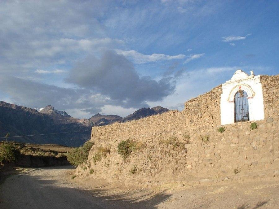 Privé Cabanaconde tour