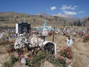 Cabanaconde tours Peru