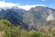 Mountains of Choquequirao