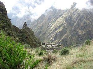 Classic Inca Trail Peru