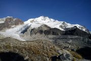 Huayna Potosi bergbeklimmen Bolivia