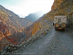 Cotahuasi Canyon Tour Ecuador