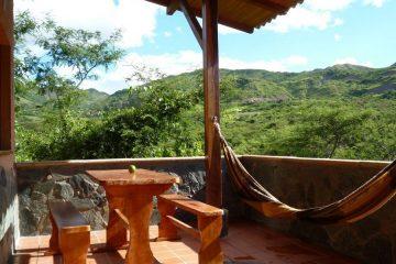 Izhcayluma Lodge Ecuador reizen