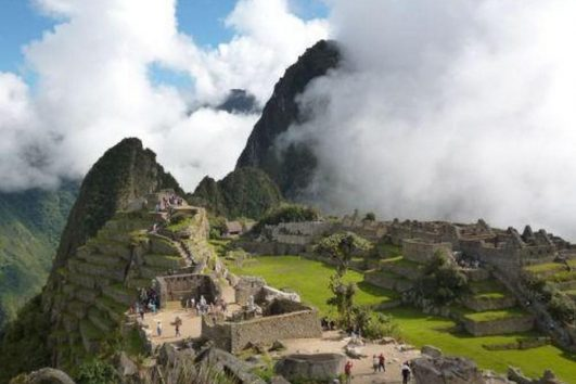 Customized Cuzco tour