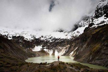 El Altar Trektochten Ecuador reis