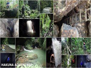 Grot tour Amazone Ecuador