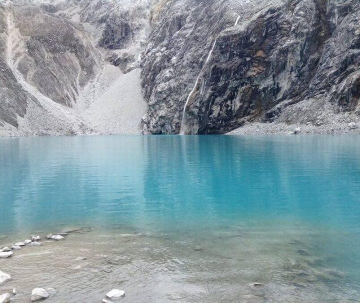 Laguna 69 Huaraz Trek