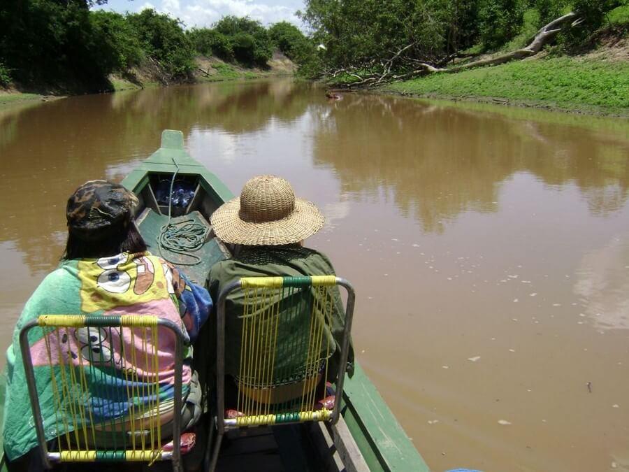 Madidi Amazone tour Bolivia