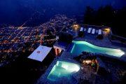 Romantische huwelijksreis Luna Runtun Lodge
