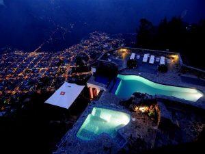 Romantic Honeymoon hotel Ecuador