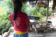 Siona Community Cuyabeno