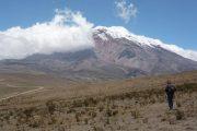 Polylepis Trek, Chimborazo