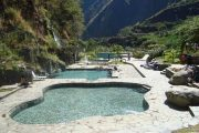 Hot Springs at Santa Teresa