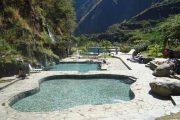 Hot Springs at Santa Teresa