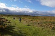 Hiking the Ancestors Trail