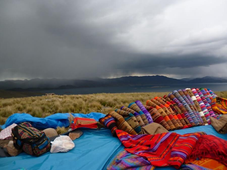 Culturele maatreizen Peru