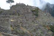 Inca city