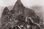 Historical Machu Picchu