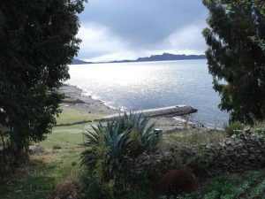 Amantani Eiland Titikaka tour Peru
