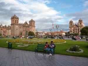 Cuzco maatreizen Peru