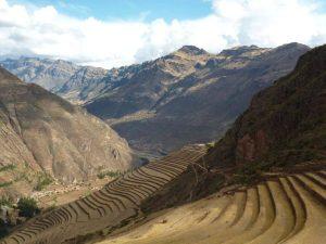 Pisac Inca Ruins Tour Peru