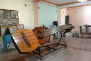 Biggest Charango in the world