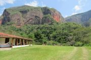 Refugio Volcanes