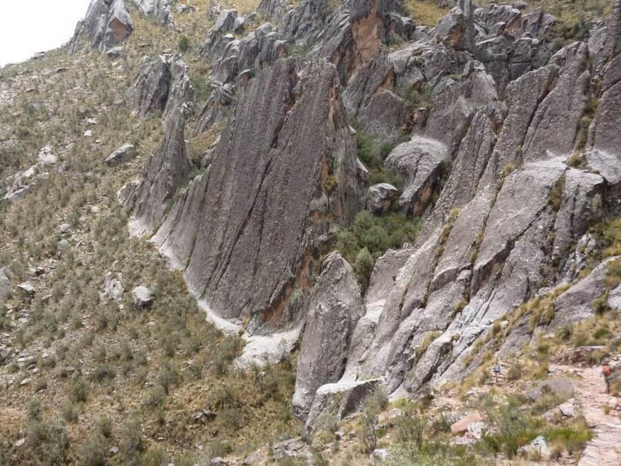 The Rock Paintings Hike