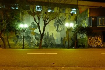 Buenos Aires kunst maatreizen