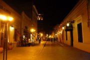 Nightlife of Cordoba