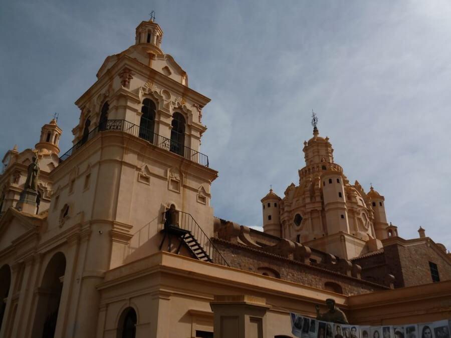 Church in Cordoba
