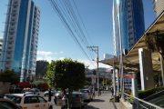 Zona Sur, La Paz