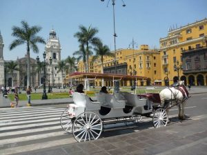 customized tours Lima Peru