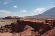 Desert of Cafayate