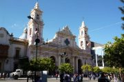 Church of Salta