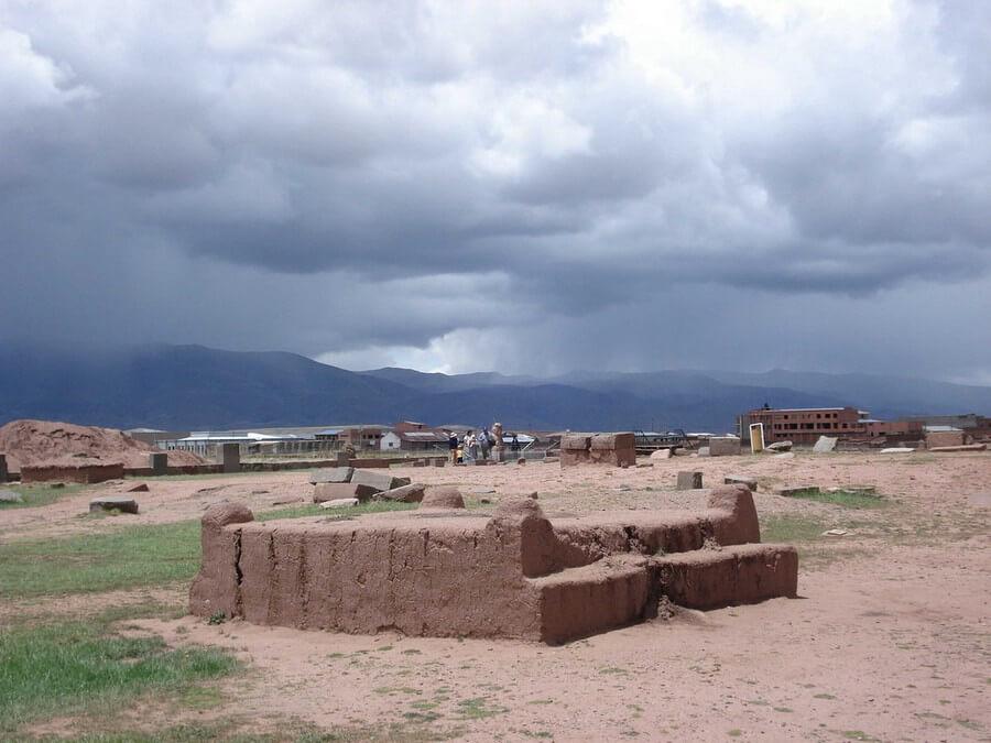 Tiahuanco tours