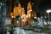 Santa Cruz nightlife