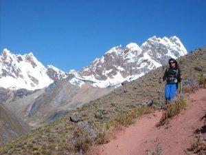 Huayhuas Trek Huaraz Peru