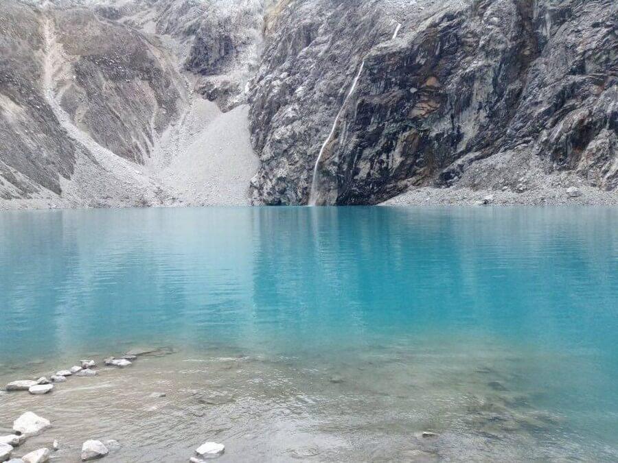 Laguna 69 lake