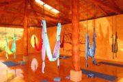 Hammocks for Air Yoga classes
