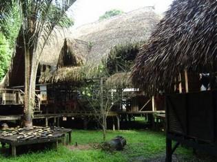 Cuyabeno Jamu Lodge Ecuador tour