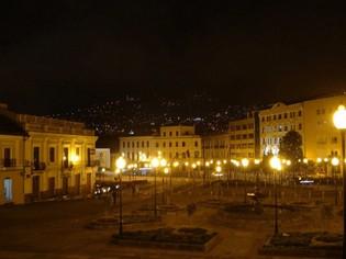 Romantisch Quito maatreizen Ecuador
