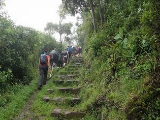 Choquequirao Inca Trek