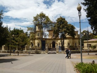Quito customized Ecuador tours