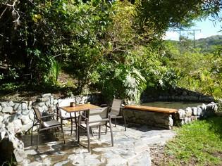 Izhcayluma Lodge Vilcabamba Ecuador reis