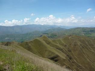 Wandelen Vilcabamba ontspanningsreis