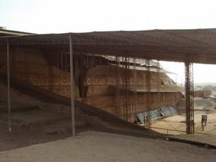 Huaca de la Luna, Moche Trujillo