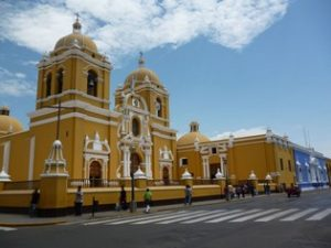 Cathedral of Trujillo
